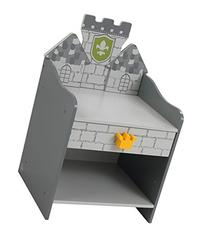 KidKraft Boy's Medieval Castle Toddler Table