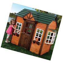 KidKraft My Woodland Playhouse - 155