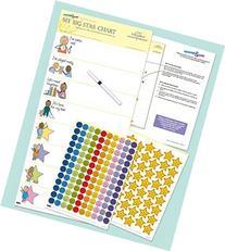 Kids Reward Chart - My Big Star Reward Chart  Manage