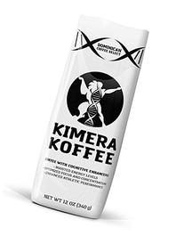 Kimera Koffee - Nootropic Infused Ground Coffee - High