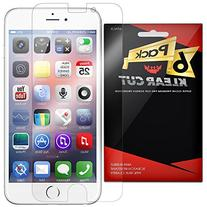 """Klear Cut  - Screen Protector for Apple iPhone 6 4.7"""" -"""