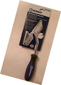 Kobalt Heavy Duty Tile Grout Removal Saw Item#173555 Model#