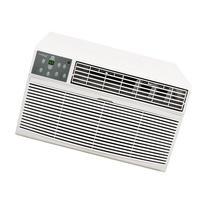 Koldfront 8,000 BTU Through the Wall Heat/Cool Air