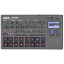 Korg - Electribe 2 Creation and Live Performance Music