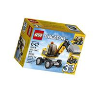 LEGO Creator 31014 Power Digger