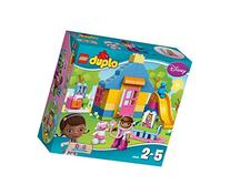 LEGO Duplo 10606 Disney Doc McStuffins Backyard Clinic