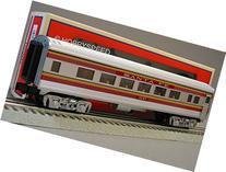 LIONEL SANTA FE CHIEF COACH CAR 3157 o gauge passenger 6-