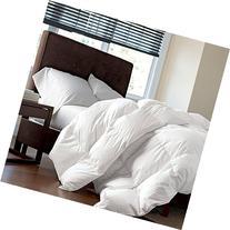 LUXURIOUS TWIN / TWIN XL Size Siberian GOOSE DOWN Comforter