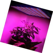 LVJING® 120W Led Grow Light Panel - Indoor Plant Light Bulb