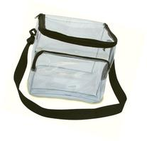 Large Clear Lunch Bag Heavy Duty Clear Lunch Box with