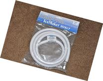 """Lead Free Ice Maker Hookup Line 5' Long for 1/4""""C to 1/4""""C"""