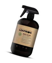 LeapFrog Lawns Charcoal Black Mulch Paint Ready Spray 32oz