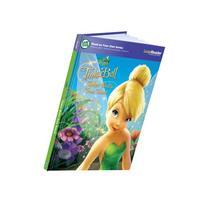LeapFrog LeapReader Book: Disney Fairies Tinker Bell's True