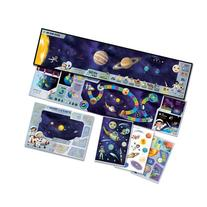 LeapFrog LeapReader Interactive Solar System Discovery Set