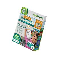 LeapFrog LeapReader Read and Write Book Set: Ready, Set,