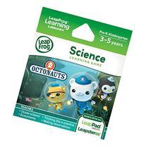 LeapFrog Science Learning Game Disney Octonauts for LeapPad