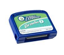 LeapFrog: Turbo Extreme 1st Grade Cartridge