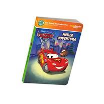 Leapfrog LeapReader Junior Book: DisneyPixar Cars 2: World