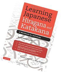 Learning Japanese Hiragana and Katakana: A Workbook for Self
