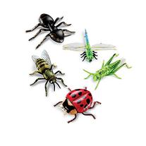 Learning Resources Inflatable Insects Set Of 5