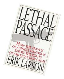 Lethal Passage: How the Travels of a Single Handgun Expose