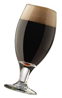 Libbey Craft Brews 14.75-Ounce Clear Porter/Stout Glass Set