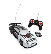 Liberty Imports Super Fast Drift King R/C Sports Car Remote