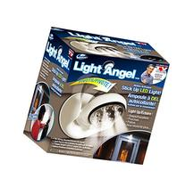 Light Angel – Stick Up LED Motion Sensor Light, As Seen On