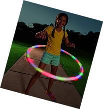 Light-Up Hula Hoop