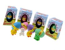 Lil Sprouts Hatching Easter Eggs -  ~ Watch Them Grow