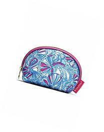 Lilly Pulitzer for Target Round Top Clutch - My Fans Makeup