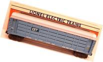 Lionel 16242 Grand Trunk Western Auto Carrier O Gauge Train