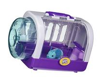 Little Live Pets Lil' Mouse Cage - Jungle Wonder, Blue