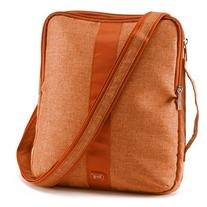 Lug - Slingshot iPad/Tablet Pouch in Sunset Orange