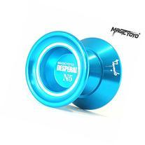 MAGICYOYO Desperado N5 Yoyo Logo-Laser Engrave for All