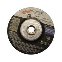 MILWAUKEE ELECTRIC TOOL 49-94-4515 Type 27 Grinding Wheel 4-