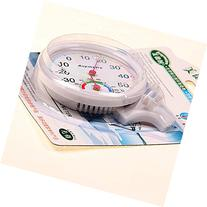 MIni Indoor Wet Hygrometer Humidity Thermometer Temp