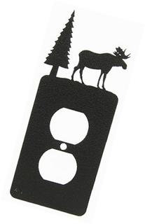 MOOSE Power Outlet Plate Cover