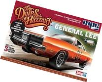 MPC Models 1/25 Dukes of Hazard Snap '69 Dodge Charger