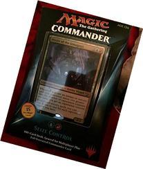 MTG Commander 2015 Edition Magic the Gathering - Seize