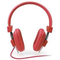 MTV: Empire Headphones - Red