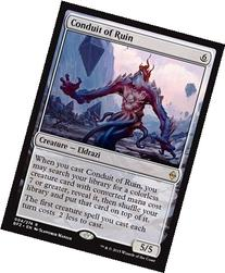 Magic: the Gathering - Conduit of Ruin  - Battle for