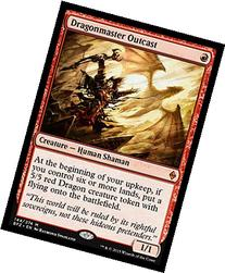 Magic: the Gathering - Dragonmaster Outcast  - Battle for
