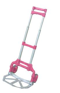 Magna Cart MCX-PINK 150-Pound Capacity Personal Handtruck,