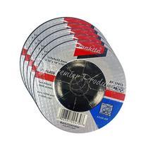 Makita 5 Pack - 4 1 2 Grinding Wheel For Grinders -