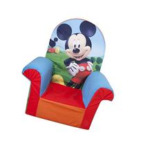 Marshmallow Fun Furniture Mickey Mouse Club House High Back
