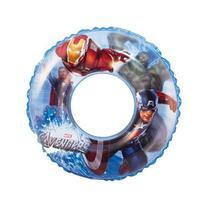 Swimways Marvel Avengers 3-D Swim Ring by Swim Ways