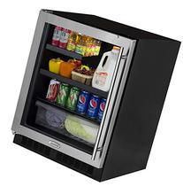 Marvel MA24BRG3LS ADA Beverage Refrigerator with MaxStore
