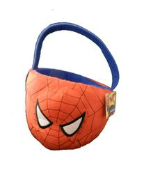 Marvel Spider Sense Spider-man Jumbo Basket Easter or