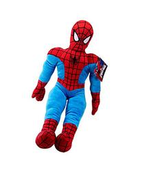 Marvel The Ultimate Spiderman Pillowtime Pal